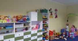 Nowe Przedszkole Samorządowe Gminy Zambrów
