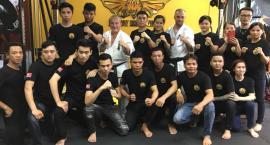 Sierpniowa wizyta polskich Mistrzów Mazowiecko-Podlaskiego Klubu Karate w Wietnamie