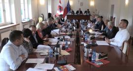 XLII sesja Rady Miasta Zambrów [retransmisja]