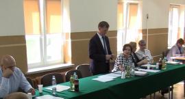 Jednogłośna sesja Rady Gminy Rutki [retransmisja]