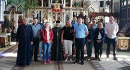 Poznawali wielokulturowość regionu Podlasia