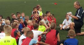 Trwają zapisy na bezpłatne treningi piłki nożnej [video]
