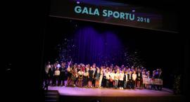 II zambrowska Gala Sportu za nami. Wyjątkowe drużyny i sportowcy nagrodzeni [foto]