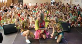 Majka Jeżowska wystąpiła dla przedszkolaków [foto+video]