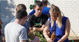 Sensoryczne doznania w SOSW w Długoborzu [foto]