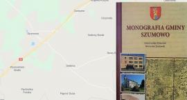 Historia gminy Szumowo zamknięta w jednej publikacji