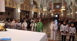 Zmiany personalne w parafii pw. św. Józefa Rzemieślnika