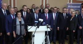 Konwencja wyborcza Prawa i Sprawiedliwości [foto + video]