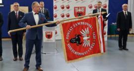 Powiat Zambrowski ma 20 lat! [foto+video]
