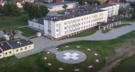 Zambrowski szpital zakontraktował Poradnię Leczenia Bólu