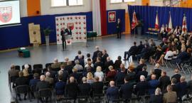 Samorząd Powiatu Zambrowskiego ma już dwadzieścia lat. Zobacz VIDEO