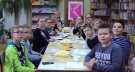 Powakacyjne spotkanie dzieci z książką