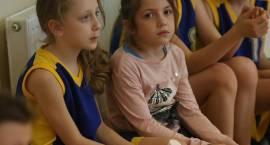Mistrzostwa Miasta Zambrów w Piłce Koszykowej klas IV rozstrzygnięte