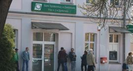 Jest akt oskarżenia w sprawie napadu na bank