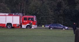 Znaleziono ciało w Jabłonce [foto]