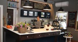 Zapraszamy na pyszną kawę i ciastko do Piętro Cafe [foto]