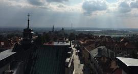 Uczniowie ZSO odpoczywali w Bieszczadach