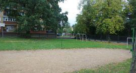 OWR Caritas zyskał nowe ogrodzenie [foto]