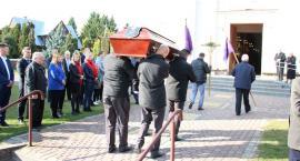 Pogrzeb żołnierza AK. Miał 96 lat [foto+video]