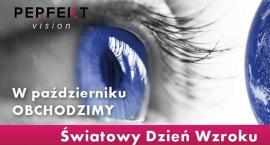Perfect Vision świętuje Światowy Dzień Wzroku. Skorzystaj ze specjalnych promocji!