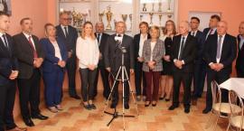 Konwencja wyborcza KWW Jarosława Kosa [foto+video]
