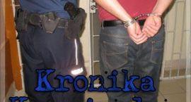 Kronika kryminalna z 2 stycznia 2018 r.