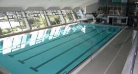 Zakończyła się przerwa technologiczna na basenie