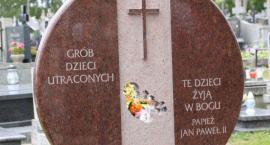 W sobotę pogrzeb dzieci utraconych