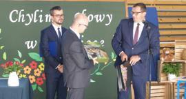 Szkoła Podstawowa w Osowcu świętowała Dzień Nauczyciela