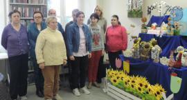 Biblioterapeutyczny Klub Książki ŚDS