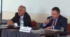 Debata przedwyborcza. Kto zostanie burmistrzem Zambrowa? [video]