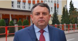 Andrzej Mioduszewski dziękuje mieszkańcom Zambrowa za wsparcie i życzliwość [video]