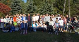 100 żonkili na 100-lecie Niepodległości