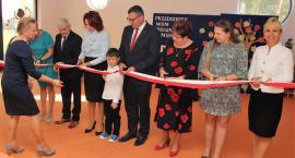 Nowe przedszkole samorządowe w Szumowie oficjalnie otwarte [foto]