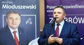 Ostatnia konwencja PiS przed wyborami samorządowymi [foto+video]