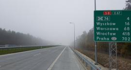Bezpieczniej i szybciej z Białegostoku do Warszawy