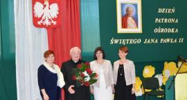 Dzień Patrona SOSW w Długoborzu