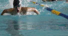 W wakacje - bezpłatne lekcje pływania na basenie