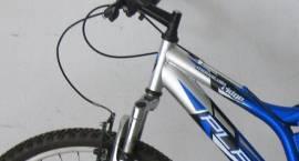 Jest złodziej, jest rower. Policja szuka poszkodowanego