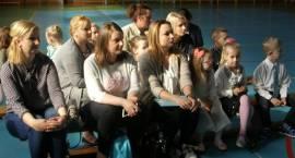 Przedszkolaki z gminy Zambrów rywalizowały w konkursie recytatorskim