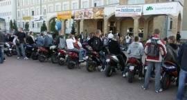 Fotoreportaż ze Zlotu Skuterów 2006