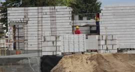 Prace przy rozbudowie szpitala idą pełną parą [foto]