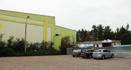 Zaglądamy na plac budowy przedszkola i stołówki [foto]