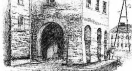 Most do przeszłości – Na zambrowskim rynku