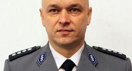 Zastępca komendanta łomżyńskiej policji zostanie przeniesiony do Zambrowa na stanowisko... naczelnik