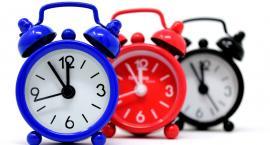 Dziś zmiana czasu - tej nocy śpimy dłużej!