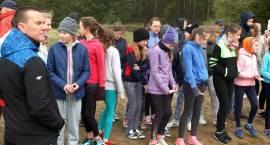 Sukces biegaczy z Wiśniewa [foto]