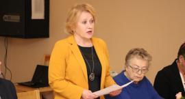 Dr Maria Tocka opowiedziała o 100-letniej historii praw wyborczych kobiet w Polsce [foto]