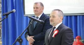 Pożegnano dyrektora ZSO Jana Pilcha