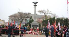 Miejskie obchody 100. rocznicy odzyskania niepodległości [foto]